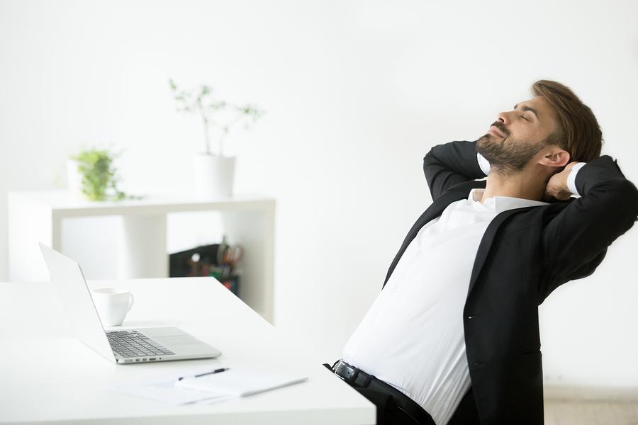 Una pausa activa puede ser tu mejor aliada en horas de trabajo