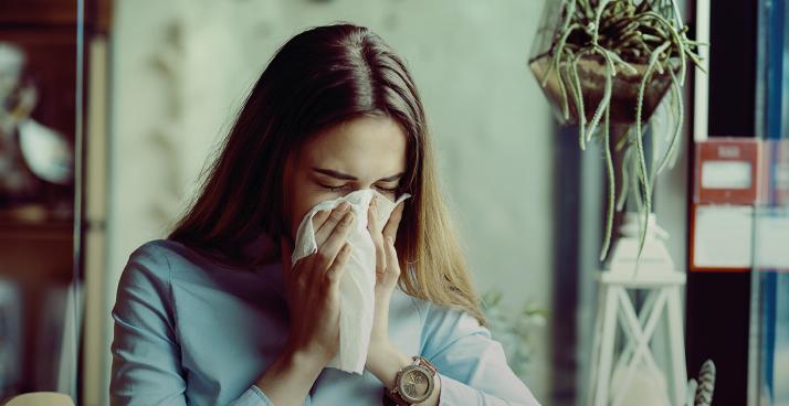 Detecta a tiempo los síntomas de la influenza tipo A