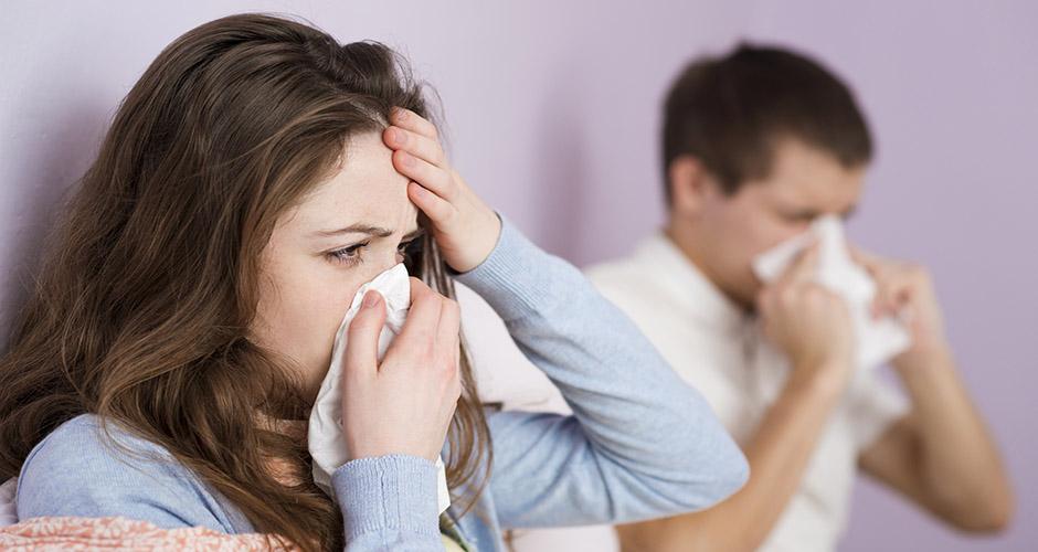 Decálogo para prevenir y aliviar los síntomas del resfriado