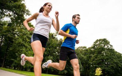 La importancia del ejercicio aeróbico