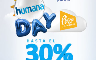 Humana Day Pza. Américas